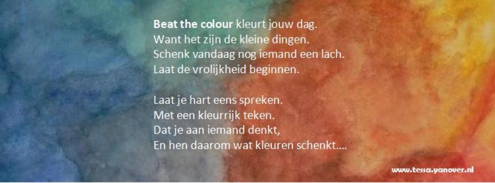 Beat the Colour